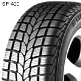 Зимние шины Dunlop SP Winter Sport 400