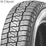 Зимние шины Pirelli Winter Citynet +