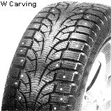 Зимние шины Pirelli Winter Carving